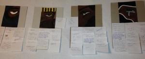 My 4 paintings