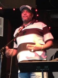 Birdman open mic