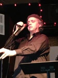 Jack open mic