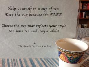 2 tea poem